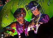 Mobile, Alabama - Mardi Gras 2011 - Order of the Polka Dots