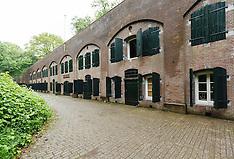 Fort Abcoude, Natuurmonumenten, Abcoude, Ronde Venen, Utrecht