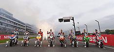 R12 MCE British Superbikes Brands Hatch GP 2015