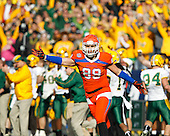 FCS TItle Game – North Dakota State vs Sam Houston