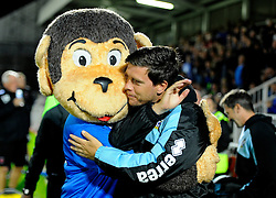 Bristol Rovers Manager Darrell Clarke - Mandatory byline: Joe Meredith/JMP - 07966 386802 - 29/09/2015 - FOOTBALL - Victoria Park - Hartlepool, England - Hartlepool United v Bristol Rovers - Sky Bet League Two