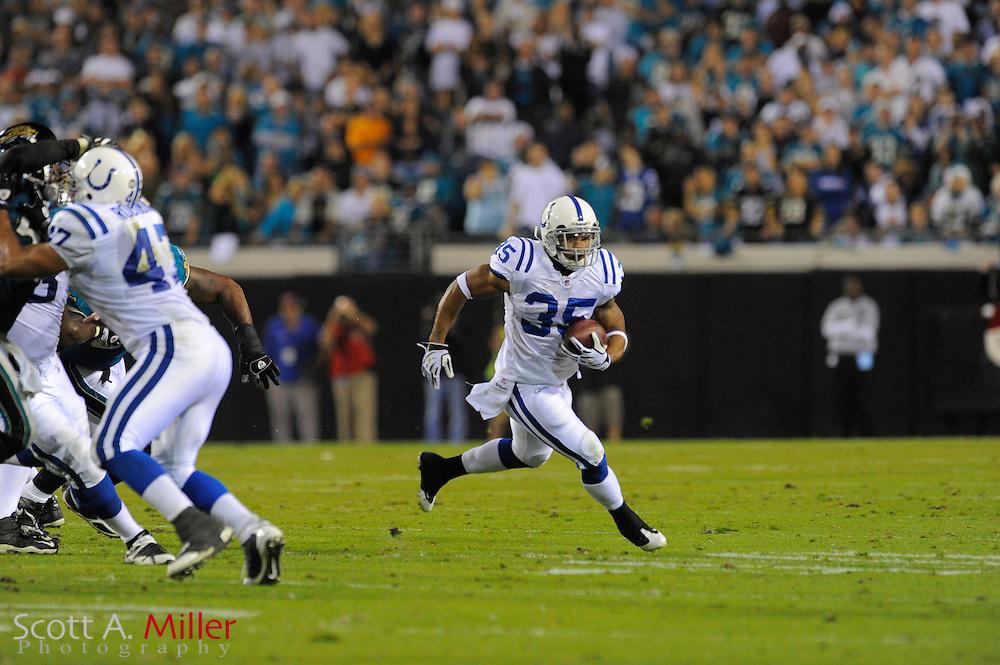 Jacksonville, FL, Dec. 18, 2008 ---  XXXXXXX during the XXXX half of the XXX game against the XXXX at Jacksonville Municipal Stadium. ...©2008 Scott A. Miller