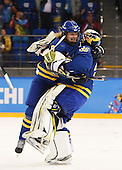 Hockey, Womens - Finland vs Sweden (Quarterfinals)