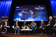 Eurovision Song Contest 60th Anniversary Conference at BAFTA
