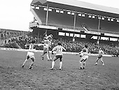 22.08.1972 All Ireland Senior Football Semi-Final [D993]