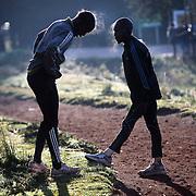 KenyanRunners