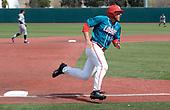 UNM vs Grand Canyon Baseball 03/22/17