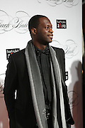 """December 6, 2012- New York, NY: Recording Artist Pras attends the ' Keep A Child Alive Black Ball """" Redux """" 2012 ' held at the Apollo Theater on December 6, 2012 in Harlem, New York City. The Benefit pays homage to Oprah Winfrey, Angelique Kidjo for their philanthropic contributions in Africa and worldwide and celebrates the power of woman and the promise of an AIDS-free Africa. (Terrence Jennings)"""