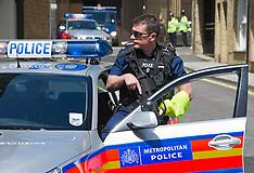JUNE 03 2013 Woolwich Murder: Michael Adebolajo