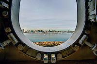 Queen Mary, Long Beach, CA