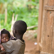 Children Raising Children: LIving in the Wake of AIDS in Rakai, Uganda