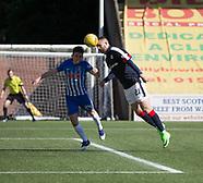 Kilmarnock v Dundee 06-05-2017