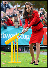 APR 14 2014 Royal Tour of New Zealand and Australia-Day 8