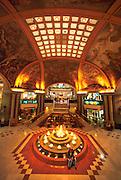 ARGENTINA, BUENOS AIRES Galerias Pacifico, shopping malls