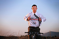 16 October 2011:  Robert Winslow portrait session in Temecula, CA.