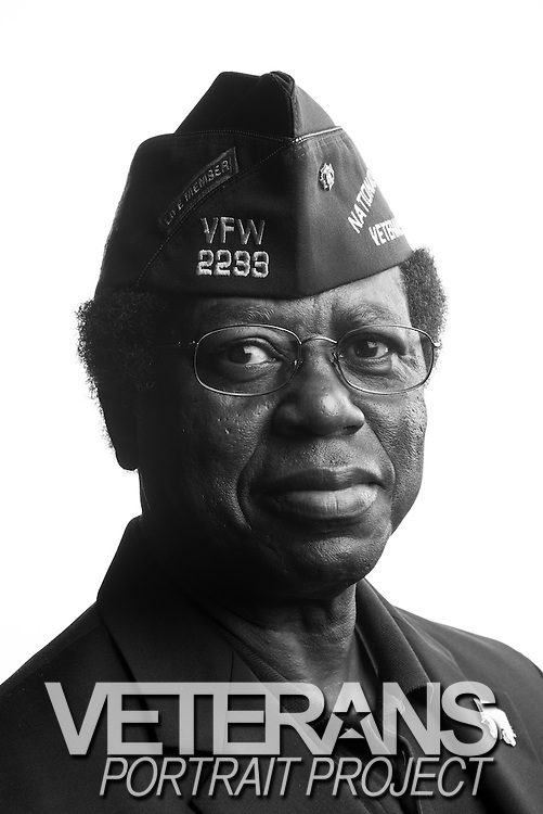 Roscoe Burton Jr. <br /> SFC (E-7)<br /> Army<br /> Medic &amp; Recruiter<br /> March 1980 - June 1998<br /> <br /> Veterans Portrait Project<br /> Louisville, KY<br /> VFW Convention <br /> (Photos by Stacy L. Pearsall)
