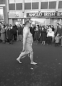 1980 - H-Block Protest March In Dublin.    (N54).