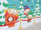 9/20/2011 - South Park's 15th Anniversary Party