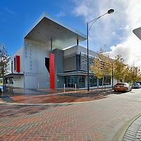 John Wellard Community Centre - June 2014