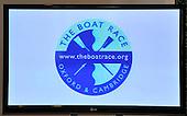 20120208 Boat Race Sponser, Press Conference, London