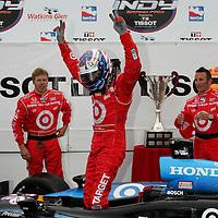 2006 INDYCAR RACING WATKINS GLEN