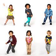 Children's Wear for AAFES