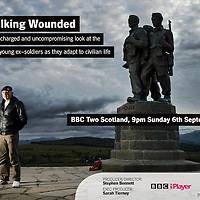 BBC Documentry, The Walking Wounded