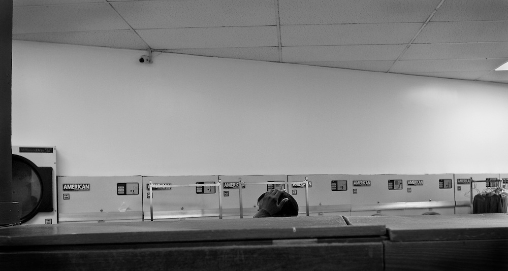 Photographic Essay Master Workshop with James Nachtwey & David Alan Harvey