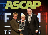 3/9/2015 - 2015 ASCAP Film & Television Music Awards - Show