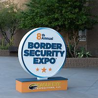 2014 Border Security Expo