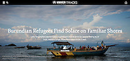 UNHCR Tracks - 18 May 2015