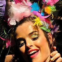 Leonisa Underwear Fashion Show. Colombia Moda Fashion Week. Medelli?n. Colombia