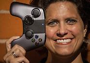 Julie Uhrman, CEO of Ouya