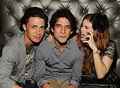 "10/15/2011 - Spike TV's ""Scream Awards 2011"" - Backstage & Audience"