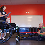 Adapted Strength and Conditioning