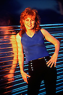 Country music singer Jodee Messina.