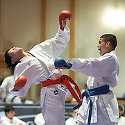 2014 US Open and Jr International Cup