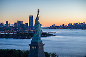 Goldman Sachs Buildings: Manhattan and Jersey City