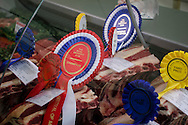 Royal Highland Show 2012