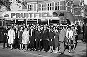 1962 - Pharmacists to visit Antigen Ltd., Roscrea.