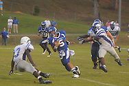 Water Valley vs. Vardaman in a high school preseason game in Water Valley, Miss. on Friday, August 10, 2012.