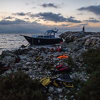 25 Lesbos Beach
