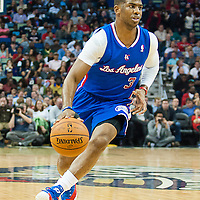 Clippers VS Pelicans 01242014