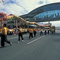 Fourth of July Parade, Anchorage, Alaska