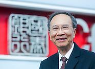 Dunson Cheng, CEO of Cathay Bank.