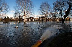 FEB 16 2014 Flooding-Staines