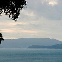 View from Hamiltin Island