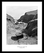 Nohoval Cove near Roberts Cove, County Cork.<br />