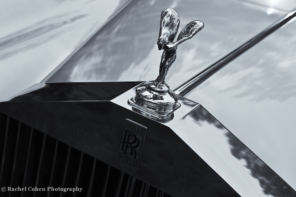 &quot;Rockin the Rolls&quot; mono<br />