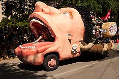 Houston Art Car Parade 2017